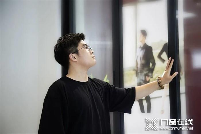 新豪轩 x Designer 英麒   用门窗讲述,空间与光的故事