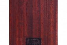 宏明泰黑酸枝铝包木门窗: 酸枝木中的黑珍珠!